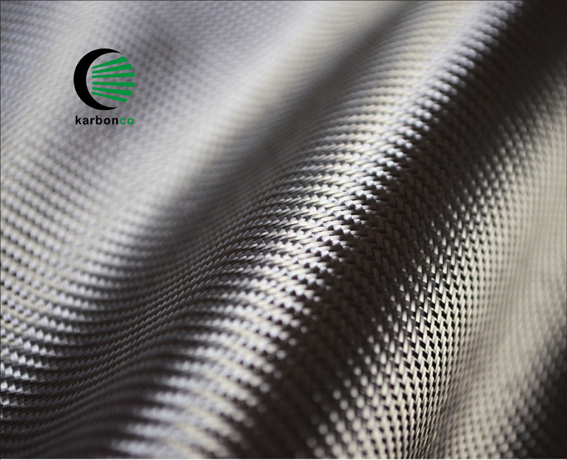 Carbon fiber fabric - carbon fiber composites material