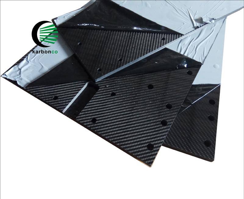 Carbon Tissue, Carbon Fiber Mat, Carbon Fiber veil - carbon