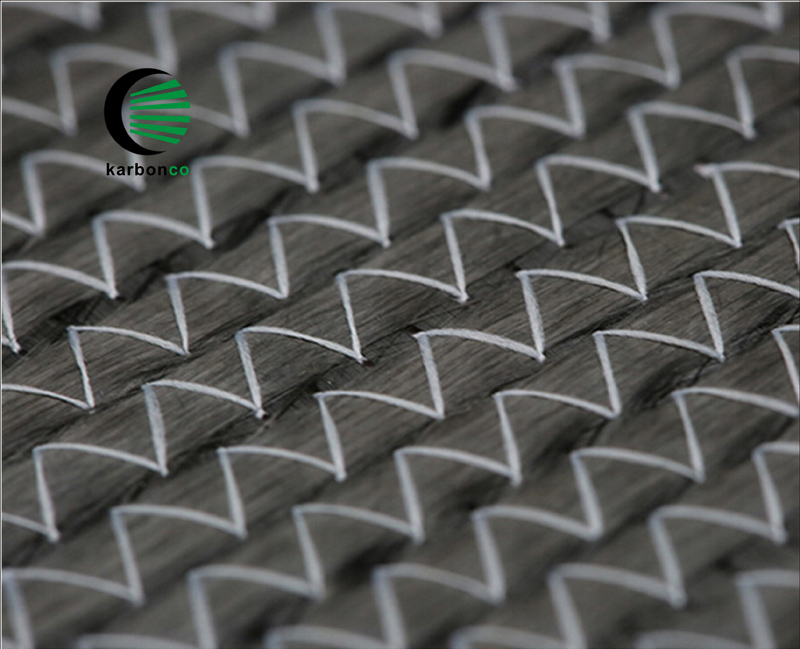 multiaxial carbon fabric